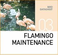 Корм для содержания фламинго Flamingo maintenance