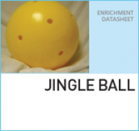 Интерактивная игрушка со звуком JINGLE BALL