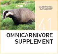 Добавка для всеядных Omnicarnivore Supplement