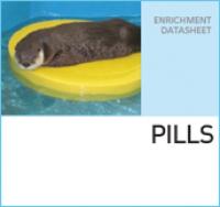 Водоплавающие таблетки PILLS