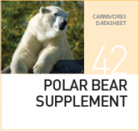 Добавка для Белых Медведей Polar Bear Supplement