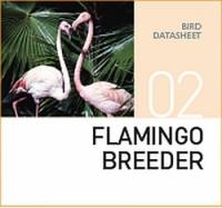 Корм для разведения фламинго Flamingo breeder