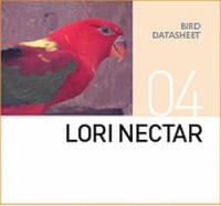 Корм для попугаев Лори Lori nectar