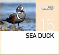 Корм для морских уток Sea duck