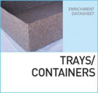 Универсальные контейнеры для животных TRAIS / CONYAINERS