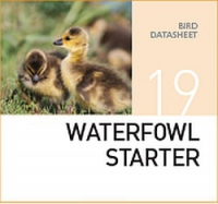 Стартовый корм для водоплавающей птицы Waterfowl starter