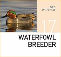 Корм для разведения водоплавающей птицы Waterfowl breeder