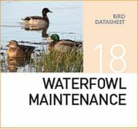 Корм для содержания водоплавающей птицы Waterfowl maintenance